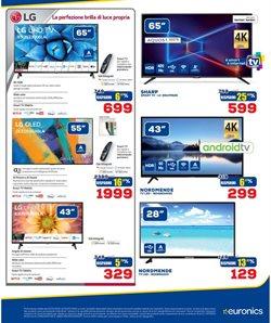 Offerte di Smart TV a Euronics