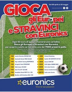 Catalogo Euronics ( Pubblicato oggi)