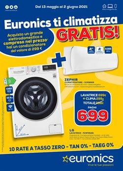 Catalogo Euronics ( Pubblicato ieri)