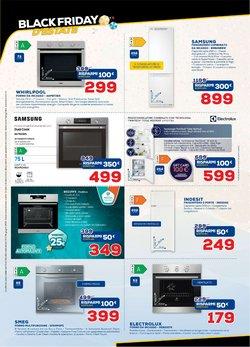 Offerte di Samsung nella volantino di Euronics ( Per altri 2 giorni)