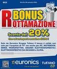 Catalogo Euronics ( Scade domani )