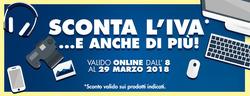 Offerte di Euronics nella volantino di Verona
