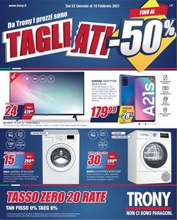 Catalogo Trony ( 3  gg pubblicati )