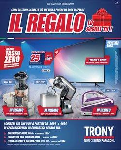 Catalogo Trony ( Per altri 2 giorni )