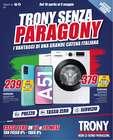 Catalogo Trony a Roma ( Scaduto )