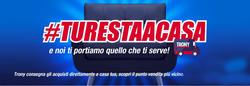 Coupon Trony a Moncalieri ( Per altri 8 giorni )