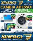 Catalogo Sinergy a Roma ( Scaduto )