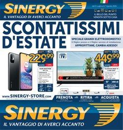 Offerte di Sinergy nella volantino di Sinergy ( Per altri 8 giorni)