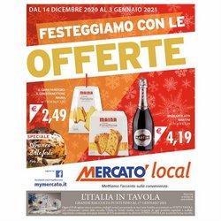 Catalogo Mercatò a Torino ( Scaduto )