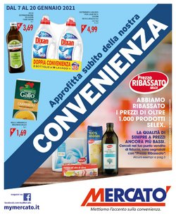 Catalogo Mercatò a Torino ( Per altri 2 giorni )
