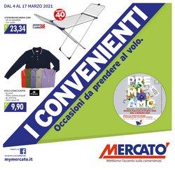 Catalogo Mercatò ( 3  gg pubblicati )