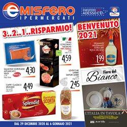Catalogo Emisfero a Padova ( Scaduto )