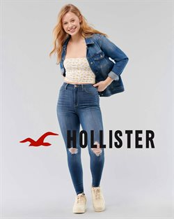 Catalogo Hollister ( Scaduto )