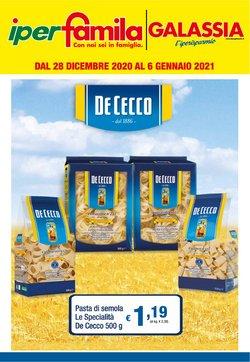 Catalogo IperFamila a Verona ( Scaduto )