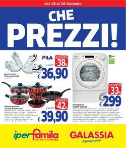 Catalogo IperFamila a Verona ( 2  gg pubblicati )