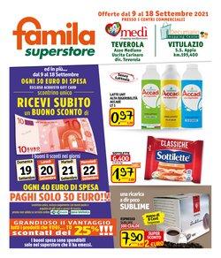 Catalogo IperFamila ( Scade domani)