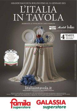 Catalogo Famila Superstore a Parma ( Scaduto )