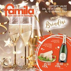 Catalogo Famila Superstore a Forlì ( Scaduto )