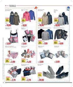 Offerte di Abbigliamento invernale donna a Famila Superstore