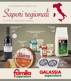 Catalogo Famila Superstore a Lissone ( Per altri 10 giorni )