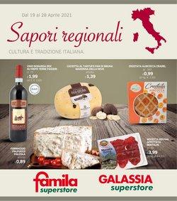Catalogo Famila Superstore a Milano ( Per altri 8 giorni )
