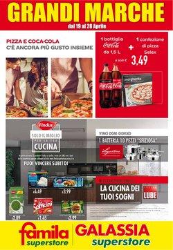 Catalogo Famila Superstore a Milano ( Pubblicato ieri )
