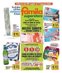 Catalogo Famila Superstore ( Per altri 5 giorni)