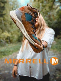 Catalogo Merrell ( Scaduto )