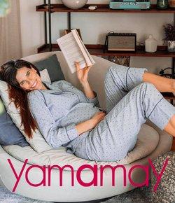 Catalogo Yamamay a Napoli ( Scaduto )