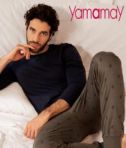 Catalogo Yamamay ( Scaduto)