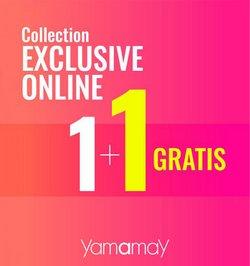 Catalogo Yamamay ( Per altri 3 giorni)
