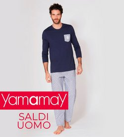 Offerte di Yamamay nella volantino di Yamamay ( Scade oggi)