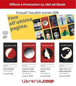 Catalogo Librerie Coop ( Scaduto )