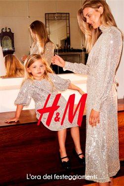 Catalogo H&M a Milano ( Scaduto )