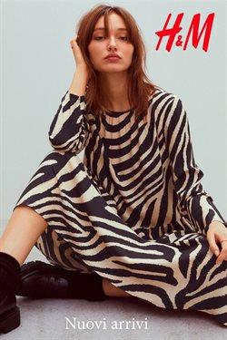 Offerte Abbigliamento, Scarpe e Accessori nella volantino di H&M a Pontedera ( Pubblicato ieri )