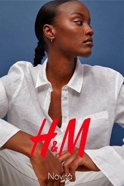 Catalogo H&M a Roma ( Più di un mese )
