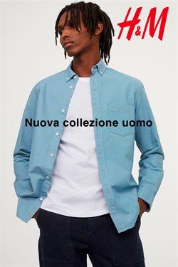Offerte Abbigliamento, Scarpe e Accessori nella volantino di H&M a Firenze ( Per altri 20 giorni )
