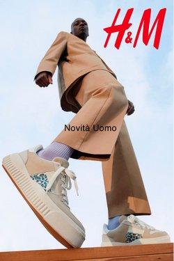 Offerte Abbigliamento, Scarpe e Accessori nella volantino di H&M a Firenze ( Più di un mese )