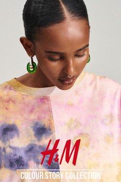 Offerte di H&M nella volantino di H&M ( Per altri 12 giorni)