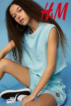 Offerte di H&M nella volantino di H&M ( Più di un mese)