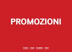 Offerte di H&M nella volantino di Bologna