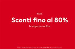 Coupon H&M a Barletta ( Per altri 5 giorni )