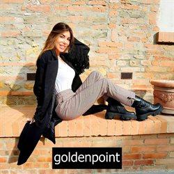 Catalogo Goldenpoint a Roma ( Per altri 20 giorni )
