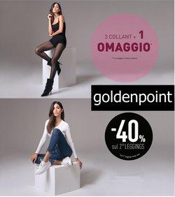 Catalogo Goldenpoint ( Per altri 11 giorni)