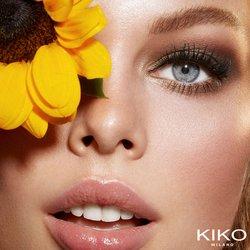 Offerte di Profumeria e Bellezza nella volantino di Kiko ( Scade domani)
