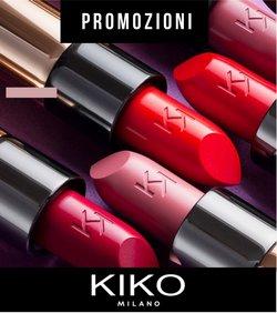 Offerte di Profumeria e Bellezza nella volantino di Kiko ( Per altri 2 giorni)