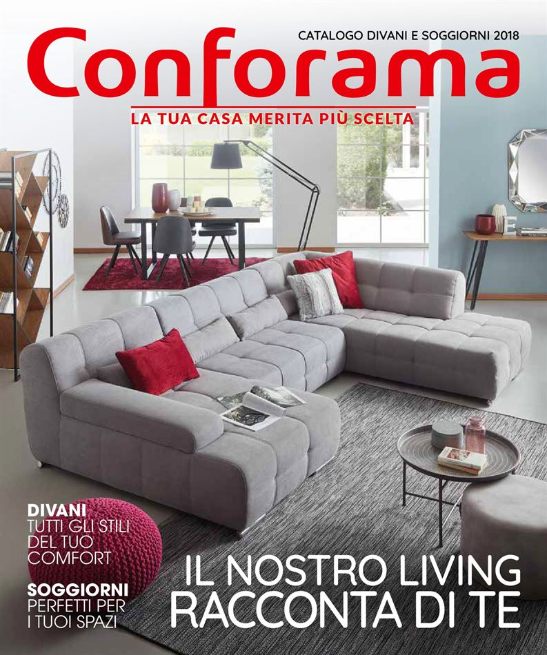 Catalogo di conforama
