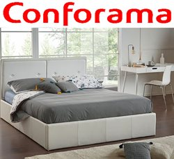 Offerte Tutto per la casa e Arredamento nella volantino di Conforama a Cagliari ( Scade domani )