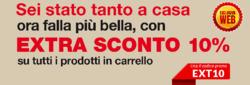 Coupon Conforama a Torino ( Pubblicato ieri )