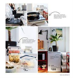 Offerte di Tutto per la casa e Arredamento nella volantino di IKEA ( Più di un mese )